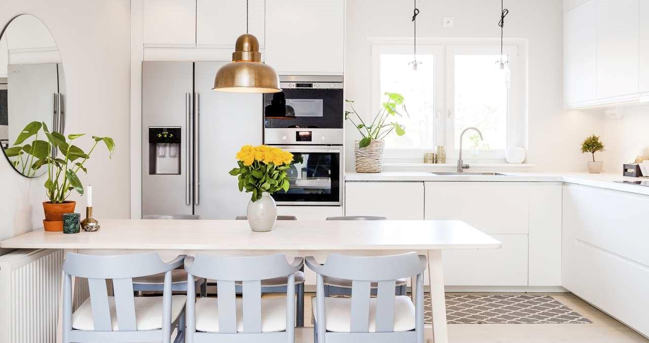 Stoły do kuchni – na co zwrócić uwagę?