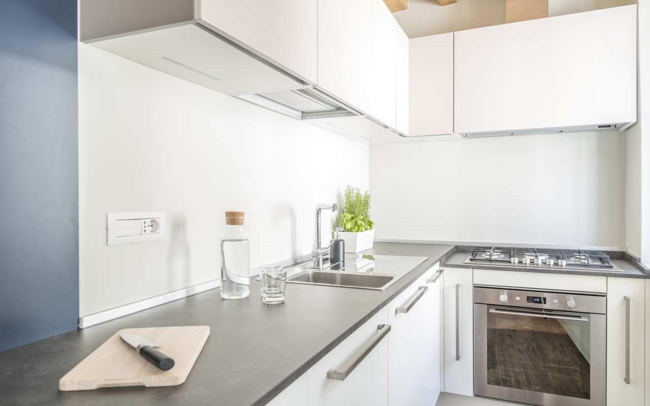 Akcesoria, które zapewnią ład w kuchni