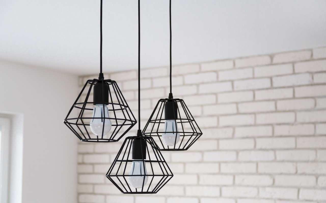 Jak zaplanować kuchenne oświetlenie?