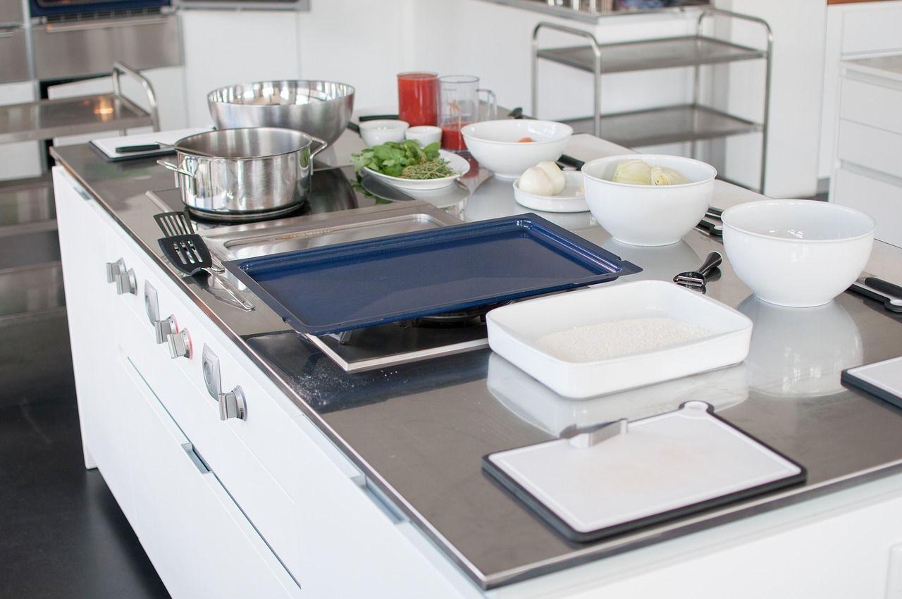 5 niezbędnych gadżetów kuchennych