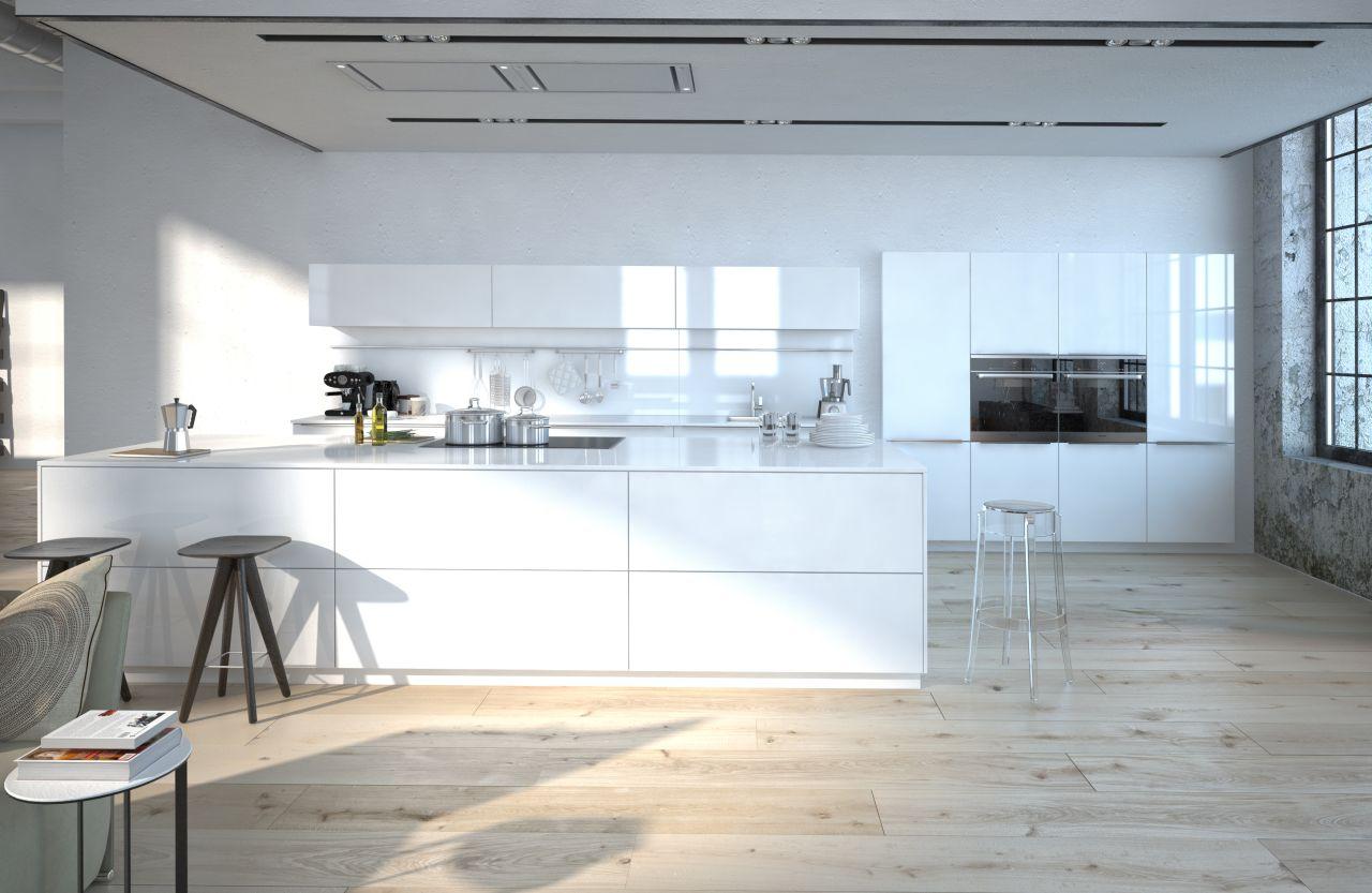 Rodzaje podłóg kuchennych a sposoby ich czyszczenia